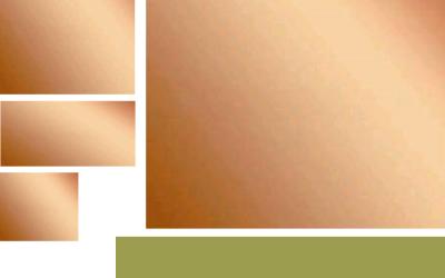 FR4 una y dos caras de cobre